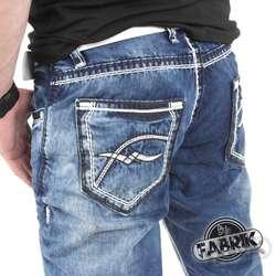 Stylefabrik Fashion coole und ausgefallene Marken Kleidung  82 Herren Jeans  gefunden 87e22a66ec